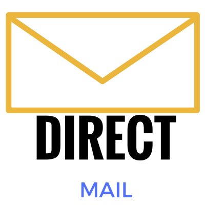 Direct Mail Graphic